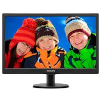 "20"" LCD Philips 203V5LSB"