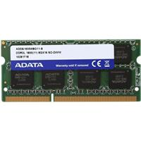 ADATA CL11 1,35V SO-DIMM 8GB DDR3L-1600MHz