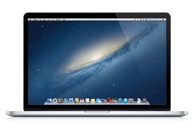 "Apple MacBook Pro 15"" Retina"