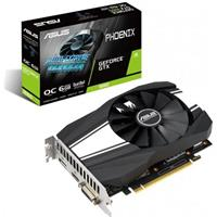 ASUS Phoenix GeForce GTX 1660 6GB GDDR5 PH-GTX1660-6G