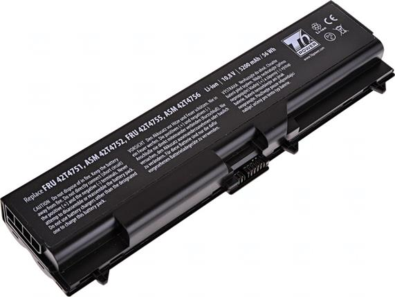 Baterie T6 power Lenovo ThinkPad T410, T420, T510, T520, L410, L420, L510, L520