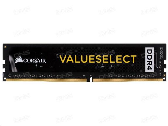 CORSAIR 4GB DDR4-2133