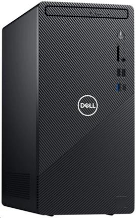 Dell Inspiron DT 3881