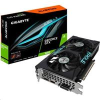 GIGABYTE GeForce GTX 1650 D6 EAGLE OC 4G