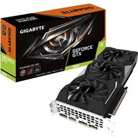 GIGABYTE GeForce GTX 1660 GAMING OC 6G GDDR5