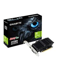 Gigabyte GT 710 Ultra Durable 2 pasiv 2GB GDDR5