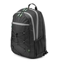 HP 15.6 Active Backpack black