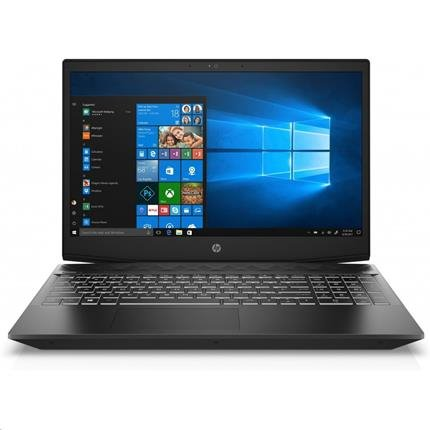 HP Pavilion Gaming 15-cx0012no
