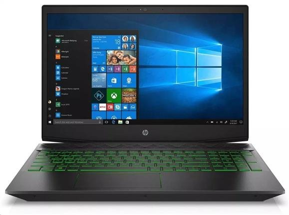 HP Pavilion Gaming 15-cx0016nt