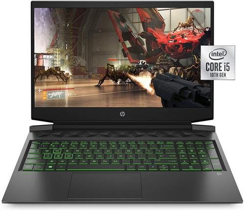 HP Pavilion Gaming 16-a0059cl