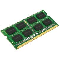 Kingston CL11 SO-DIMM 4GB DDR3L-1600MHz