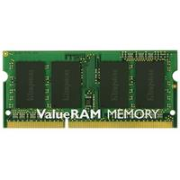 Kingston CL11 SR x8 SO-DIMM 4GB DDR3-1600MHz