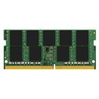 Kingston CL17 SO-DIMM 4GB DDR4-2400MHZ 1Rx16