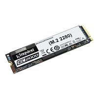 Kingston M.2 2280 NVMe 250GB SSD KC2000