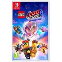 LEGO Movgie 2 Videogame