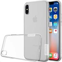 Nillkin Nature TPU Transparent pro iPhone X/XS
