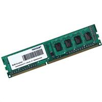 Patriot CL11 dual rank 2GB DDR3 1600MHz