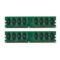 Patriot CL6 kit 2x2GB 4GB DDR2 800MHz