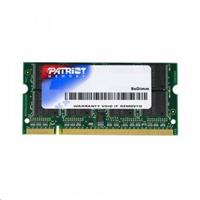 Patriot CL6 SO-DIMM 2GB DDR2 800MHz