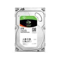 Seagate BarraCuda HDD 2TB