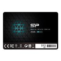 Silicon Power SSD Ace A55 512GB 2.5'