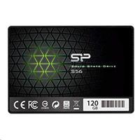 Silicon Power SSD Slim S56 120 GB 2.5""