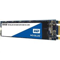 WD Blue SSD M.2 SATA 500GB