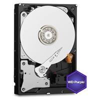 WD HDD WD40PURZ Purple 4TB 3.5""