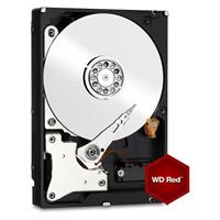 WD WD40EFRX Red 4TB 3.5""