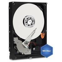 WD WD5000AZRZ Blue  500 GB 3.5""