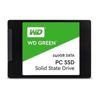 WD WDS240G2G0A  Green 240 GB 2.5""