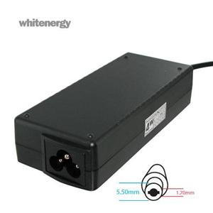 Whitenergy AC adaptér 19V/4.74A 90W konektor 5.5x1.7mm
